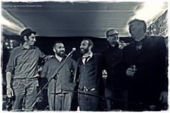 Cantù (CO), All'Una e Trentacinque Circa - 8 maggio 2016