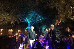 Blonde on Florence, Easy Living Firenze - 19 luglio 2016