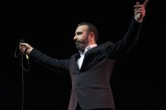 Teatro Romano Fiesole -  Settembre 2020