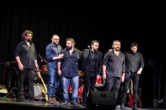 Firenze, Spazio Alfieri - 19 aprile 2014